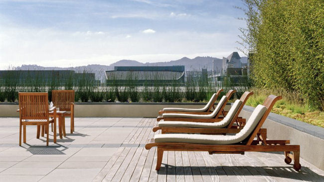 The St. Regis San Francisco Announces New Wellness Wanderer Package for the Healthy Traveler