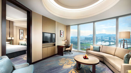 Shangri-La Hotel, Yiwu Opens at the Gateway of China's New Silk Road