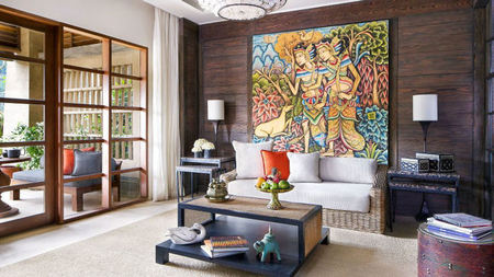 Mandapa, a Ritz-Carlton Reserve Launches Artist In-Residence