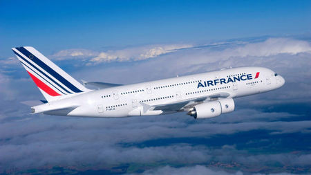 Air France Offers the Finest Premium Teas to Business Class Travelers