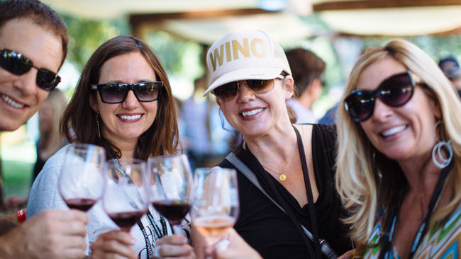 Fall Travel to Sonoma County for the Ultimate Wine & Food Experiences