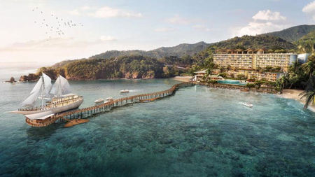 AYANA Unveils New Luxury Resort in Komodo, Indonesia
