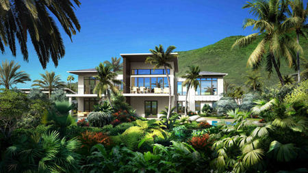 Park Hyatt Makes Its Caribbean Debut with St. Kitts Opening