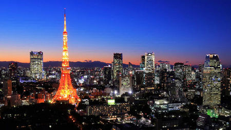 AFAR Travelers Select Tokyo as Top Destination for 2018