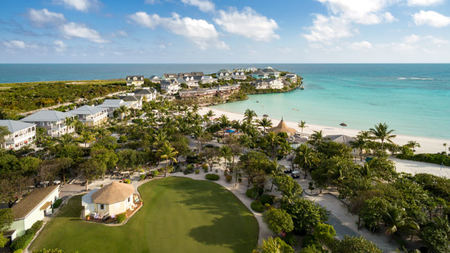 The Abaco Club to Host Web.com's 'The Bahamas Great Abaco Classic'