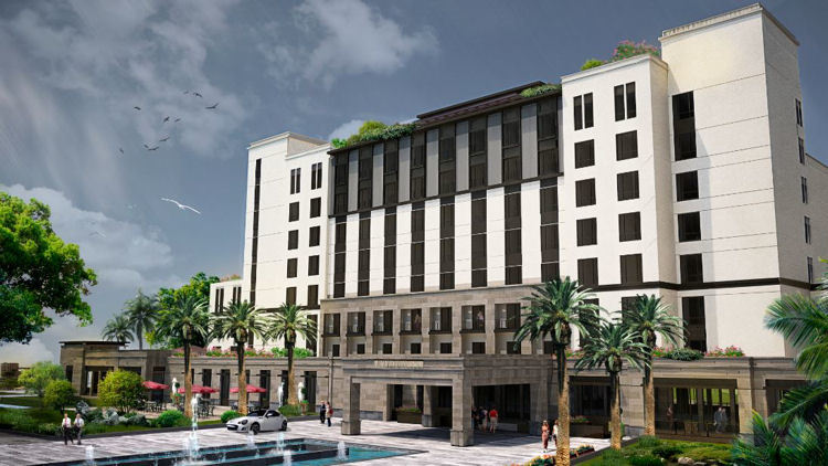 The Santa Maria, Panama's First Luxury Collection Hotel Set to Open February 22