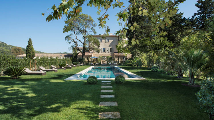 A.M.A Selections, a Villa Rental Company, Expands to Provence