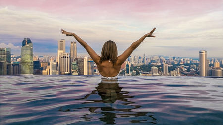 Singapore Sensations: A Luxury Travel Guide