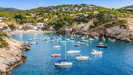 The Most Talked-About and Sizzling Mediterranean Destinations for 2018
