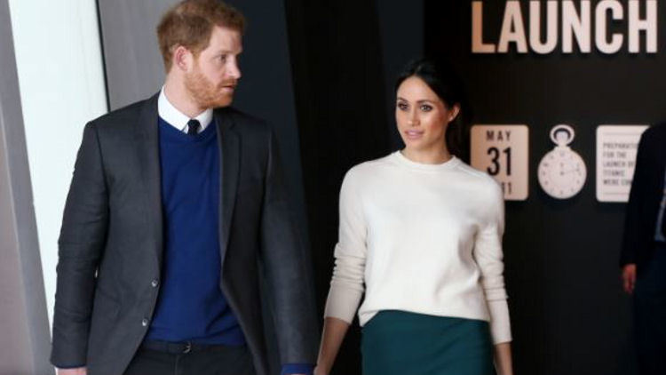 New Zealand a hot tip for Prince Harry and Meghan Markle Honeymoon