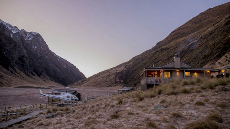 Discover Hidden New Zealand on $250K Trip