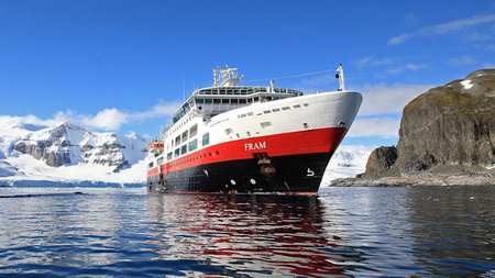 Hurtigruten Offers Returning Travelers Discounts on Select 2018/2019 Cruises