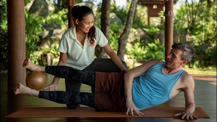 Kamalaya Koh Samui Debuts Specialized Wellness Program
