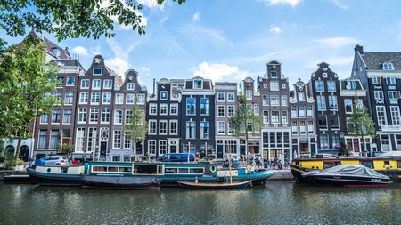 Turning a Layover into an Adventure in Amsterdam