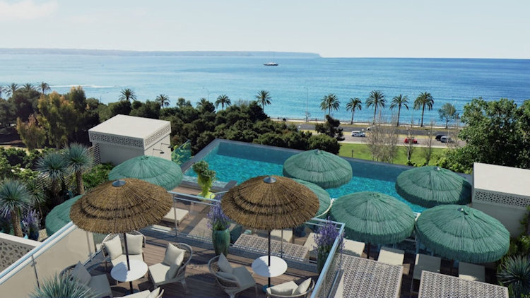 El Llorenç, Boutique Hotel to Open in Palma de Mallorca