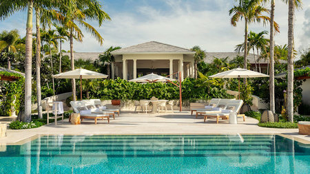 Jumby Bay Island's Private Residences: Discreet, Casual Luxury For Your Next Getaway