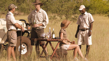 How to Nail the Safari Look