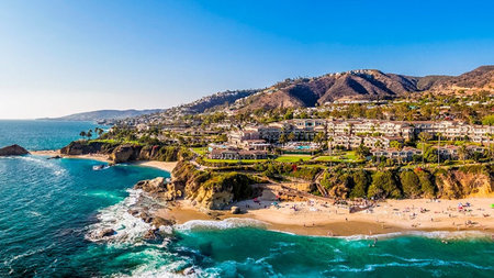 Montage Laguna Beach Offers Celebration Escape