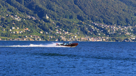 Lake Maggiore is The Golden Ticket to Lavish Living