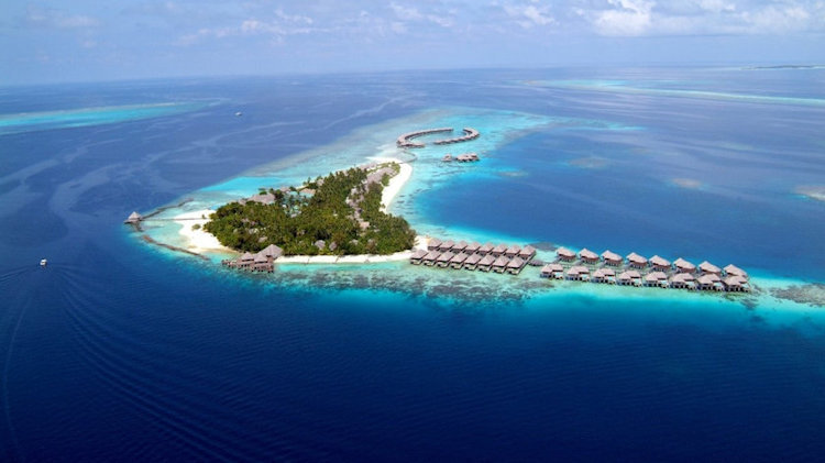 Opulent Bucket List Trip to the Maldives, Starts at $288,956
