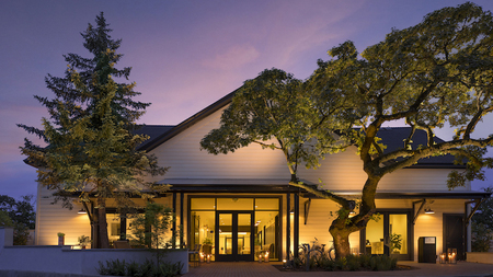 Wine Country Luxury: Sonoma's Reimagined MacArthur Place