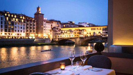 Personalized Experiences with Portrait Firenze's Lifestyle Team
