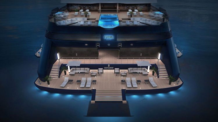 The Ritz-Carlton Yacht Collection Announces Its Dynamic Onboard Culinary Offerings