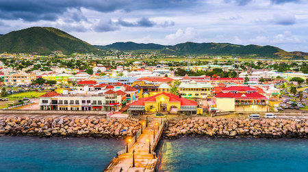Unmissable Caribbean & St Kitts Events This December