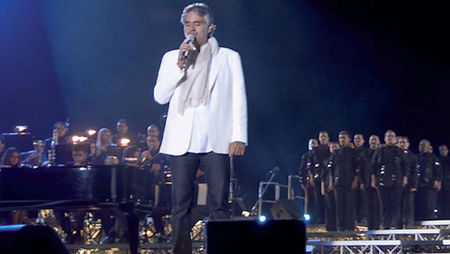 Luxury Tour of Tuscany Featuring Andrea Bocelli Concert