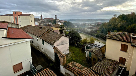 Eat, Drink, Repeat – Enjoying Italy's Best in the Piedmont