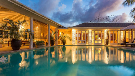 Experience the Magic of Mustique at the Cotton House