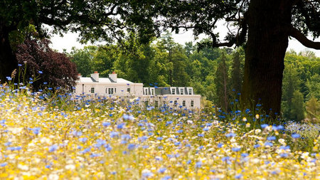Making the Most of Summer at Dorchester Collection's Coworth Park in Ascot