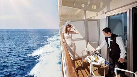 Silversea Cruises Becomes More All-Inclusive Than Ever