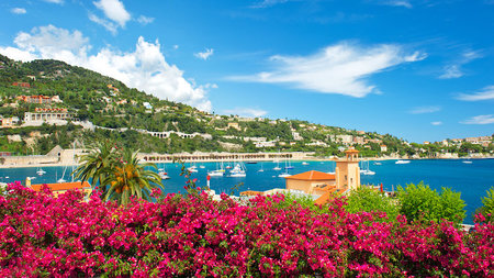 5 Most Romantic Destinations on the French Riviera