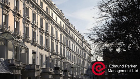 Edmund Parker Management - A New Lifestyle and Concierge Company in London