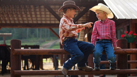 The Best Ranch Vacation Destinations for Kids