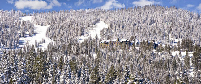 A Luxury Ski Experience at The Ritz-Carlton Highlands, Lake Tahoe