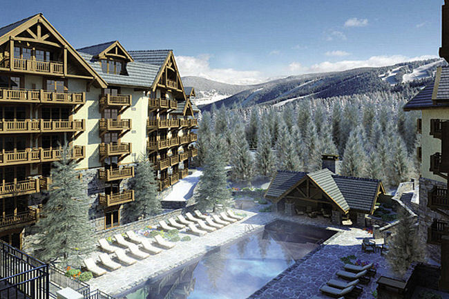 Four Seasons Resort & Residences Vail Announce Opening