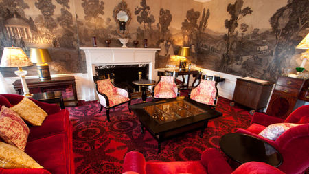 The Greenbrier Unveils Elite Windsor Club Floors