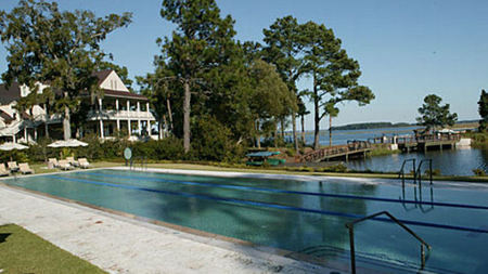 Palmetto Bluff is the Ideal Setting for Family Vacations
