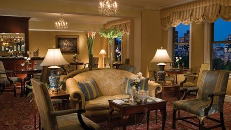 Taj Boston Offers The Club As Newest Private Event Venue