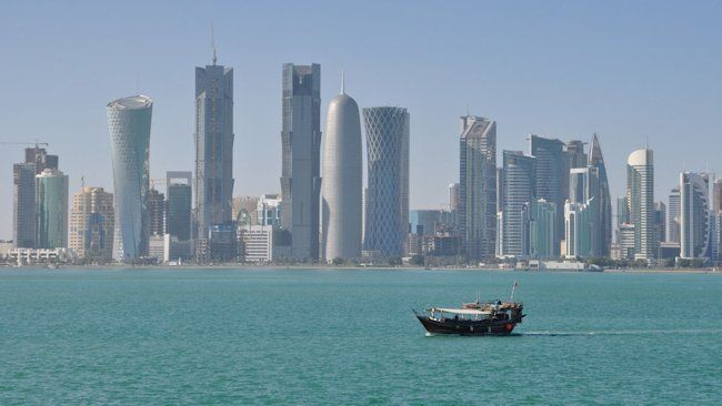 A Visit To Qatar, The Pearl Of The Middle East