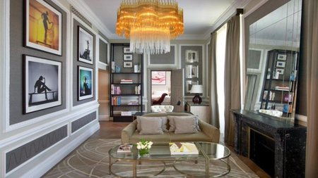 Suite Dreams: The St. Regis Rome Unveils Couture Suite