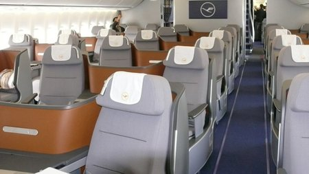 I Fly First Class Announces Top Tips for Deals on Business Class Fares