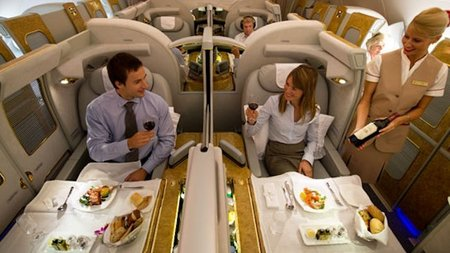 I Fly First Class Announces Affordable Business & First Class Fares to London
