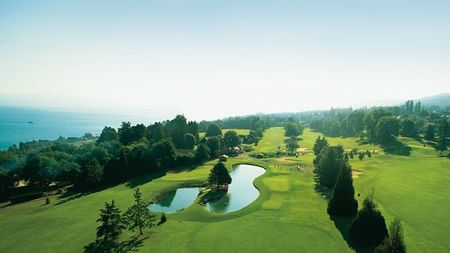 Exclusive Golf Package at Europe's First Major Course