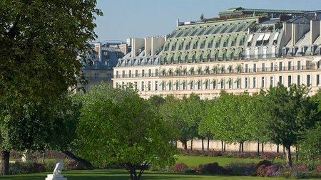 Le Meurice Offers New Meeting Package