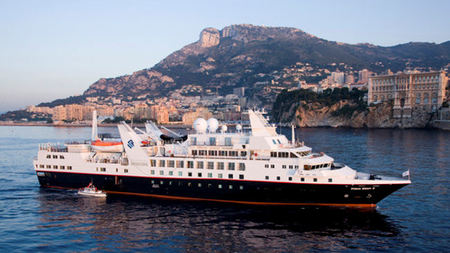 Silversea's 2015 Voyage Collection Opens Today