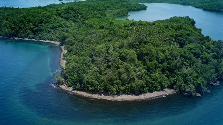 Ritz-Carlton to Open Reserve Property on Untouched Private Island in Panama