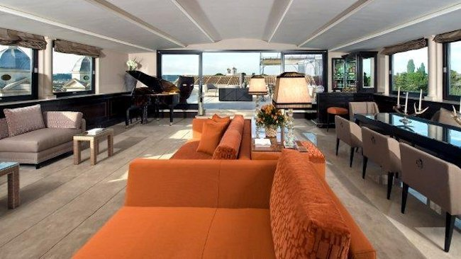 Hotel Hassler Roma Announces Over-The-Top Luxury Royal Penthouse Package